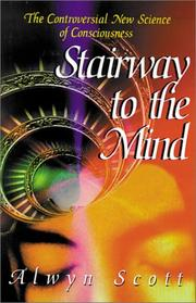 Cover of: Stairway to the Mind