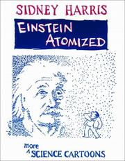 Cover of: Einstein atomized