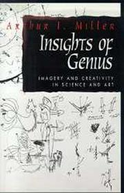 Cover of: Insights of genius