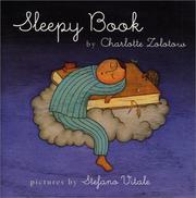 Cover of: Sleepy Book | Charlotte Zolotow