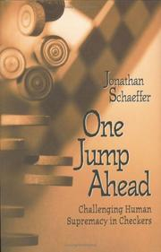 Cover of: One jump ahead