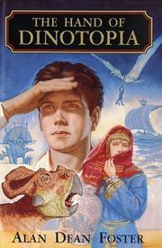 Cover of: The Hand of Dinotopia