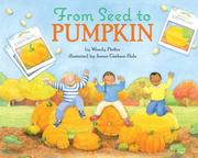 Cover of: From Seed to Pumpkin (Let
