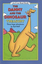 Cover of: The Danny and the Dinosaur Treasury