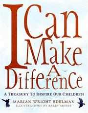 Cover of: I Can Make a Difference