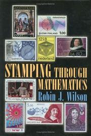 Cover of: Stamping Through Mathematics