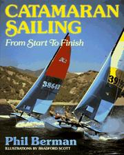Cover of: Catamaran sailing from start to finish