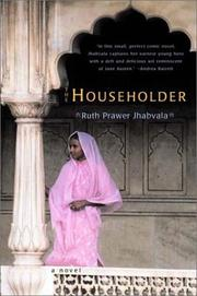 Cover of: The householder