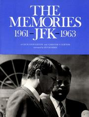 Cover of: The Memories | Cecil Stoughton