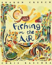 Cover of: Fishing in the Air