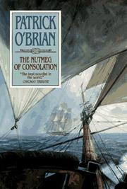 Cover of: The nutmeg of consolation