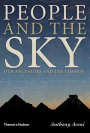 Cover of: People and the Sky