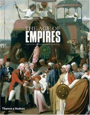 Cover of: The Age of Empires