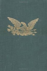 Cover of: The republic of letters: the correspondence between Thomas Jefferson and James Madison, 1776-1826