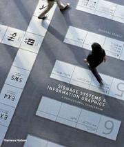 Cover of: Signage Systems and Information Graphics