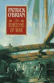 Cover of: The Fortune of War