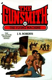 Cover of: The Gunsmith 183 | J.R. Roberts