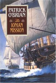 Cover of: The Ionian Mission