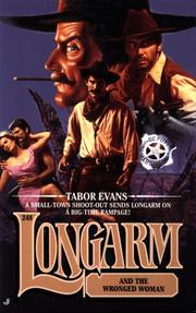 Longarm and the Colorado Manhunt (Longarm, book ) by Tabor Evans