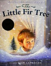 Cover of: The Little Fir Tree |