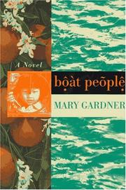Cover of: Boat people