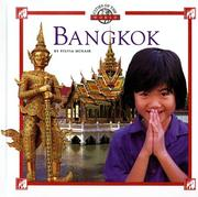 Cover of: Bangkok (Cities of the World)
