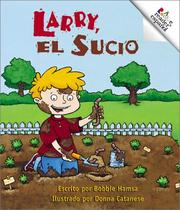 Cover of: Larry, El Sucio/Dirty Larry