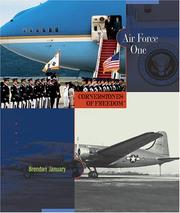 Cover of: Air Force One | Brendan January
