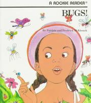 Cover of: Bugs! (Rookie Readers) | Pat McKissack