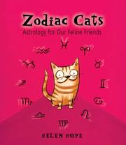Cover of: Zodiac Cats | Helen Hope
