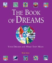 Cover of: The book of dreams