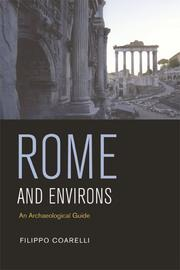 Cover of: Rome and Environs