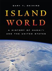 Cover of: Island World