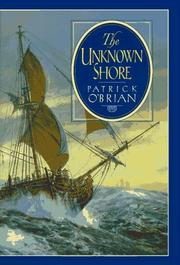 Cover of: The unknown shore