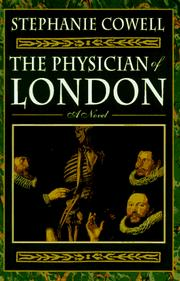 Cover of: The physician of London