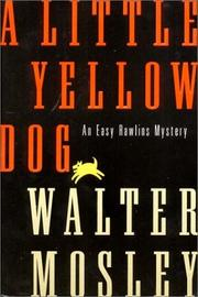 Cover of: A Little Yellow Dog