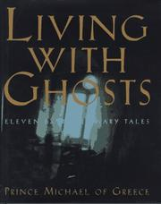 Cover of: Living With Ghosts