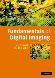Cover of: Fundamentals of Digital Imaging | Joel Trussell