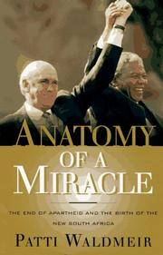 Anatomy of a miracle by Patti Waldmeir