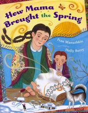 Cover of: How Mama Brought the Spring