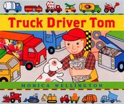 Cover of: Truck driver Tom