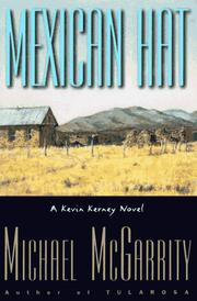 Cover of: Mexican hat