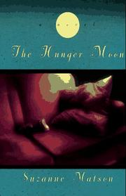 Cover of: The Hunger Moon