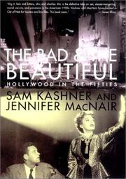 Cover of: The bad & the beautiful