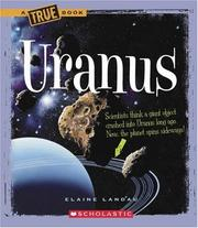 Cover of: Uranus