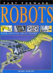 Cover of: Robots (Fast Forward)