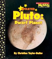 Pluto by Christine Taylor-Butler