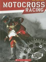 Cover of: Motocross Racing (Torque: Action Sports) | Jack David