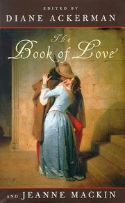 Cover of: The book of love |