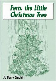 Cover of: Fern, the Little Christmas Tree | Jo Berry Sinclair
